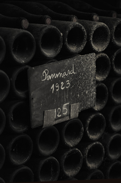 Pommard grand cru 1923