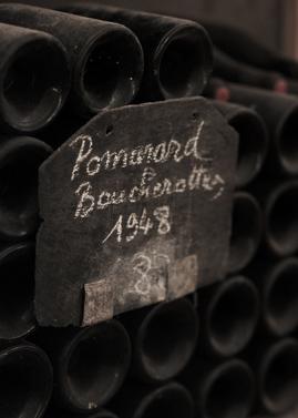 Pommard Boucherottes 1948