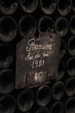 Beaune, Clos du Roi-1951