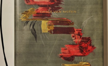 Book Cover Dries Van Noten