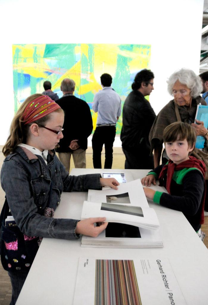 Beaubourg-Richter1894-699x1024 Sur les pas de Richter ART Performance