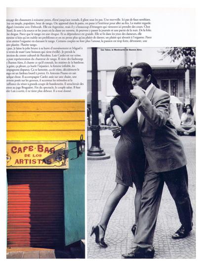 tango-p2 REPORTAGES PHOTO VOYAGES