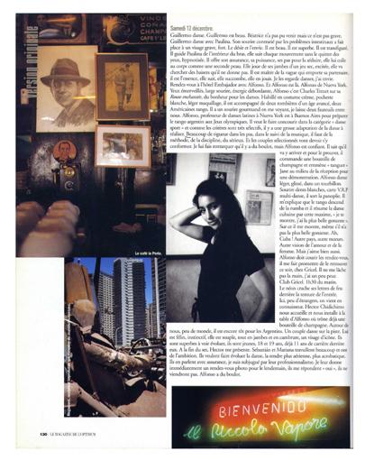 tango-p5 REPORTAGES PHOTO VOYAGES