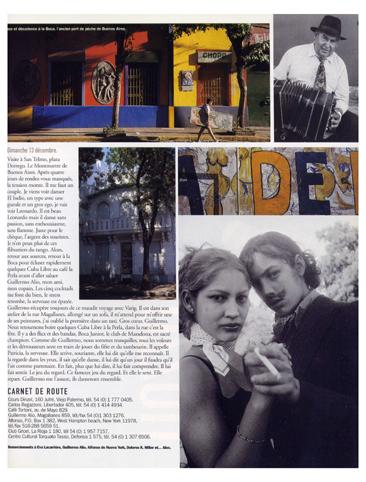 tango-p6 REPORTAGES PHOTO VOYAGES
