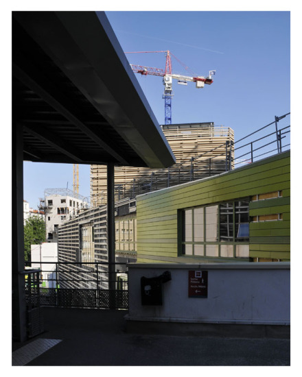 1147-440x550 Reportage Photo Paris : Architecture