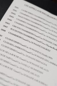 W.Frachot-le-Chapeau-Rouge-Dijon24-199x300 les 33 Grands Crus bourguignons oenotourisme voyage