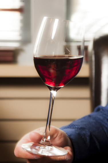 W.Frachot-le-Chapeau-Rouge-Dijon25 Le bon vin de l'Ivresse oenotourisme Reportages