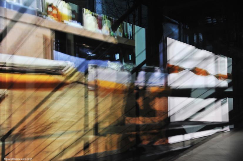 Bruce-Nauman-Fondation-Cartier161-827x550 Reportages photo Expositions, Concerts, Opéra, Festivals...