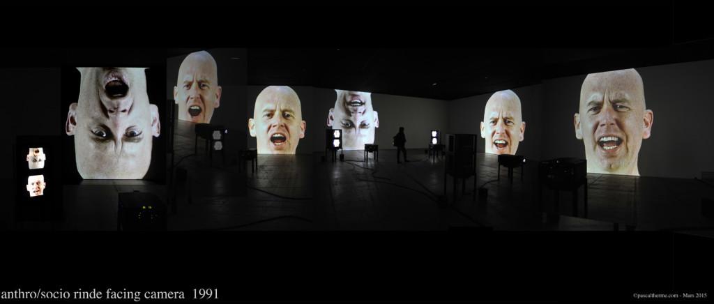 Bruce-Nauman-Fondation-Cartier25-1024x436 Reportages photo Expositions, Concerts, Opéra, Festivals...