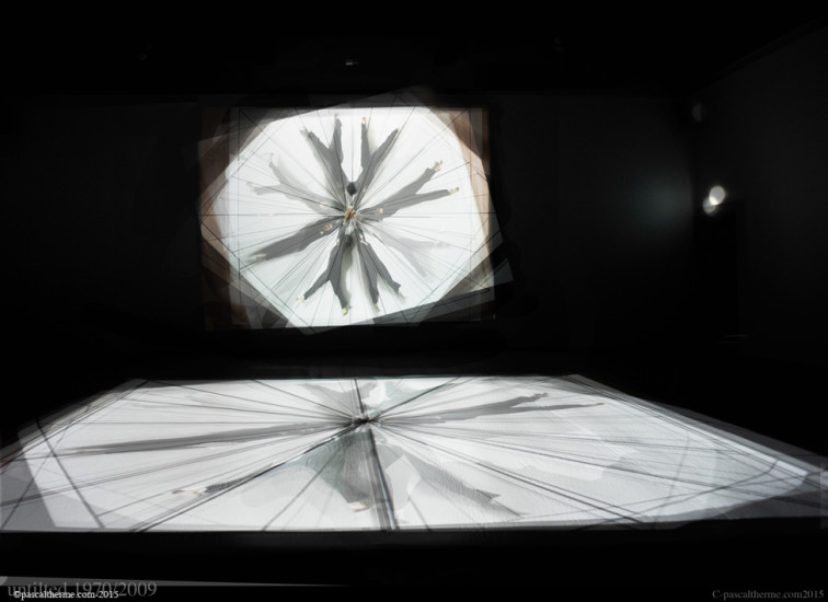 Bruce-Nauman-Fondation-Cartier29-756x550 Reportages photo Expositions, Concerts, Opéra, Festivals...
