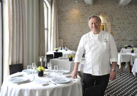 Billoux-Dijon834-440x308 Chefs et Climats en Bourgogne, charité du Bon, du Beau et du Bien
