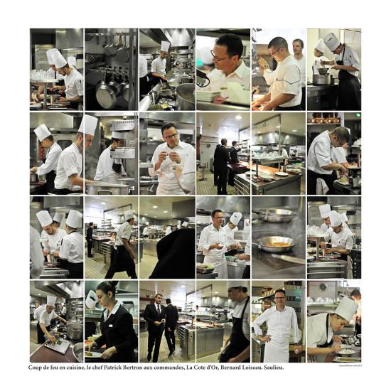 Coupdefeuencuisine-550x550 Chefs et Climats en Bourgogne, charité du Bon, du Beau et du Bien