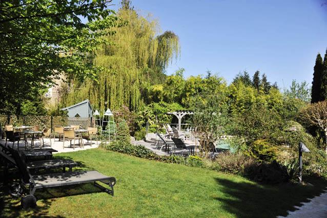Loiseau955 Chefs et Climats en Bourgogne, charité du Bon, du Beau et du Bien