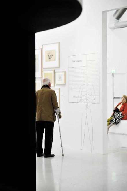 lecorbusierC.Pompidou70-440x661 Reportages photo Expositions, Concerts, Opéra, Festivals...