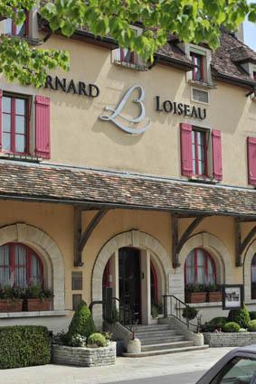 loiseau856 Chefs et Climats en Bourgogne, charité du Bon, du Beau et du Bien
