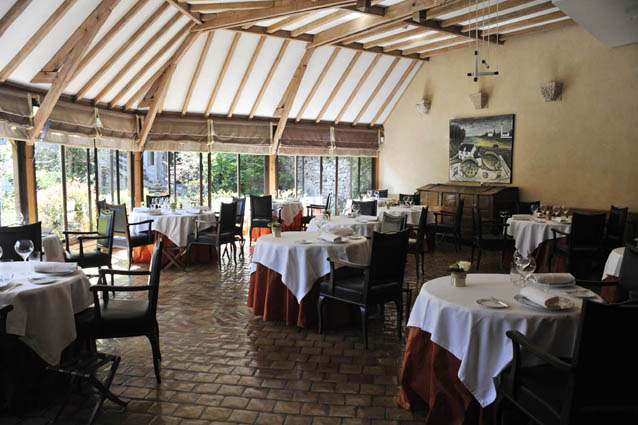 loiseau868 Chefs et Climats en Bourgogne, charité du Bon, du Beau et du Bien