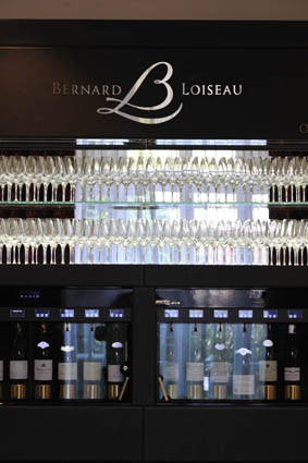 loiseau874 Chefs et Climats en Bourgogne, charité du Bon, du Beau et du Bien