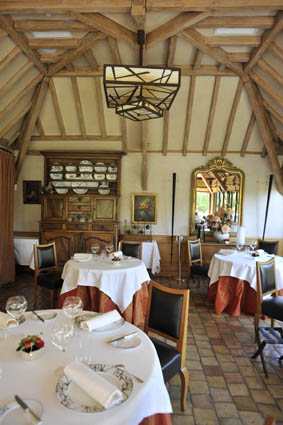 loiseau880 Chefs et Climats en Bourgogne, charité du Bon, du Beau et du Bien