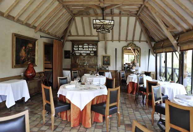 loiseau881 Chefs et Climats en Bourgogne, charité du Bon, du Beau et du Bien