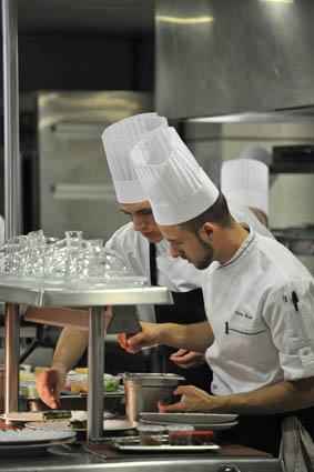 loiseau887 Chefs et Climats en Bourgogne, charité du Bon, du Beau et du Bien