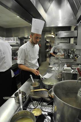 loiseau889 Chefs et Climats en Bourgogne, charité du Bon, du Beau et du Bien
