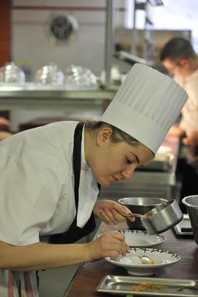 loiseau895 Chefs et Climats en Bourgogne, charité du Bon, du Beau et du Bien