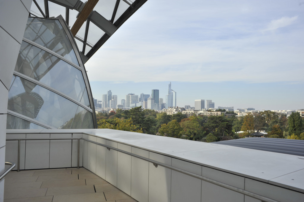 Fondation-Louis-VUITTON-©P.THERME133-1024x681 Reportage Photo Paris : Architecture