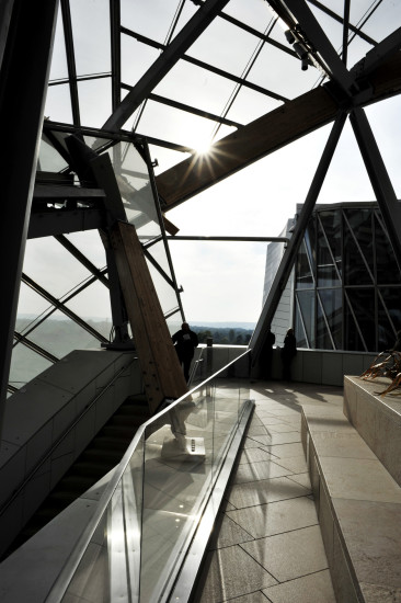 Fondation-Louis-VUITTON-©P.THERME134-366x550 Reportage Photo Paris : Architecture