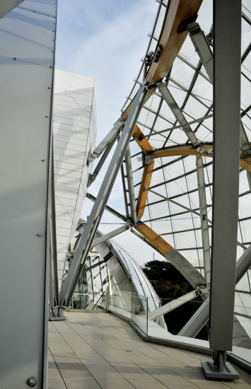 Fondation-Louis-VUITTON-©P.THERME137-355x550 Reportage Photo Paris : Architecture
