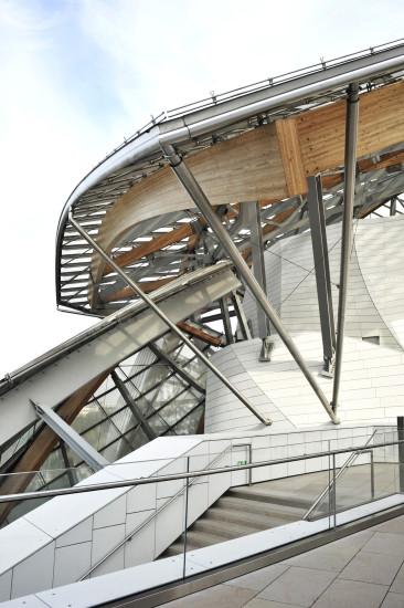 Fondation-Louis-VUITTON-©P.THERME140-366x550 Reportage Photo Paris : Architecture