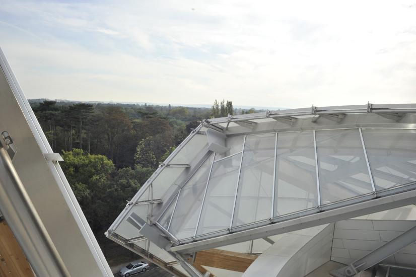 Fondation-Louis-VUITTON-©P.THERME142-826x550 Reportage Photo Paris : Architecture
