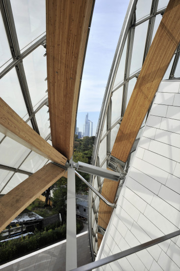 Fondation-Louis-VUITTON-©P.THERME145-366x550 Reportage Photo Paris : Architecture