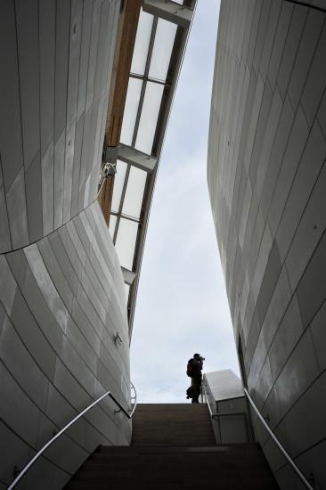 Fondation-Louis-VUITTON-©P.THERME148-366x550 Reportage Photo Paris : Architecture