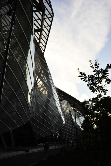 Fondation-Louis-VUITTON-©P.THERME156-366x550 Reportage Photo Paris : Architecture