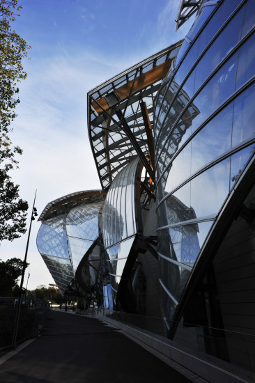 Fondation-Louis-VUITTON-©P.THERME157-366x550 Reportage Photo Paris : Architecture