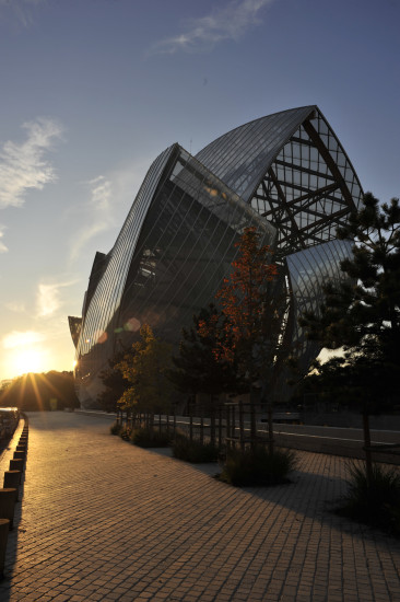 Fondation-Louis-VUITTON-©P.THERME158-366x550 Reportage Photo Paris : Architecture