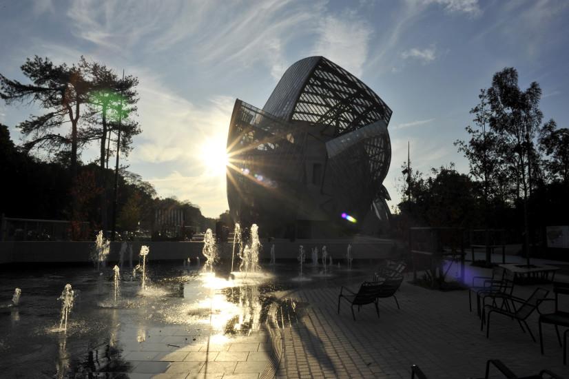 Fondation-Louis-VUITTON-©P.THERME159-826x550 Reportage Photo Paris : Architecture