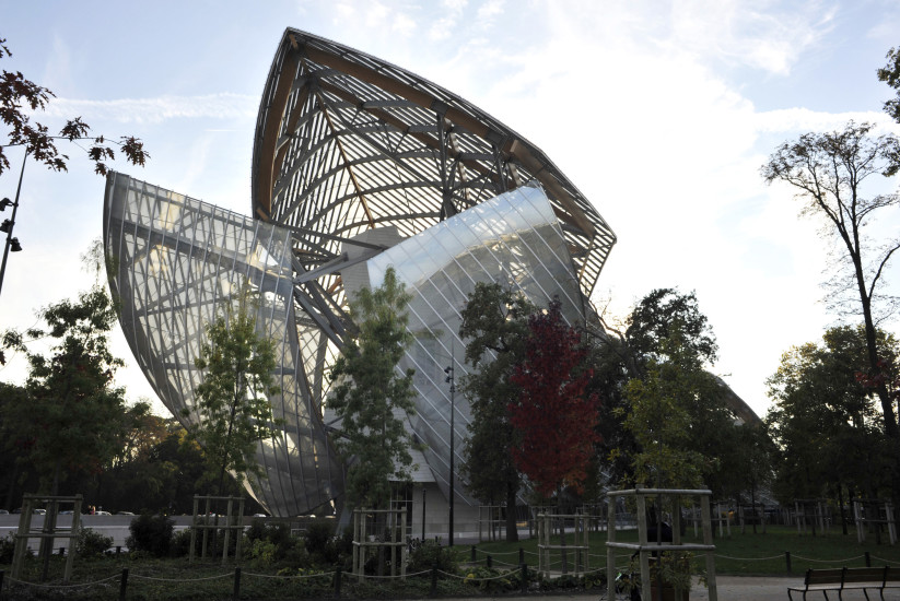 Fondation-Louis-VUITTON-©P.THERME85-823x550 Reportage photo architecture