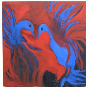 DSC6057-1-297x300 les ZoaZos de Katherine REY ART