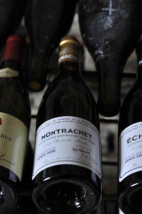 caveYLB837 Le bon vin de l'Ivresse oenotourisme Reportages