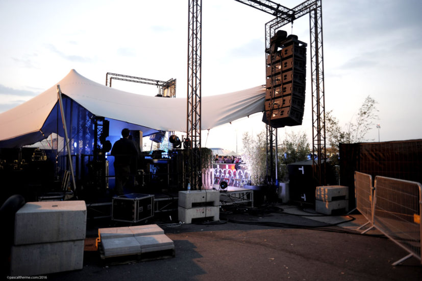 Wheather Festival 2016