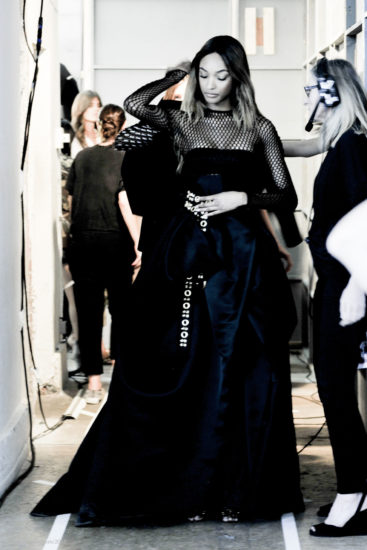 A.Vauthier-FW-2016-7_Couture-833-367x550 Fashion Shows Catwalk Backstage Line up Designer.