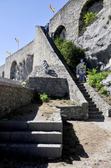 Aout2016-Citadelle-de-Sisteron-417-365x550 REPORTAGES PHOTO VOYAGES