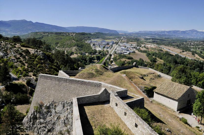 Aout2016-Citadelle-de-Sisteron-430-828x550 REPORTAGES PHOTO VOYAGES