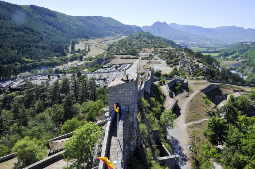 Aout2016-Citadelle-de-Sisteron-455-828x550 REPORTAGES PHOTO VOYAGES