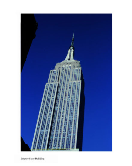ny-memories-The Empire State Building back