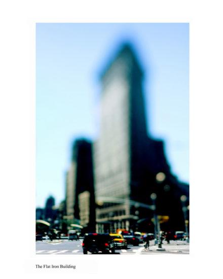 ny-memories-the flat iron building
