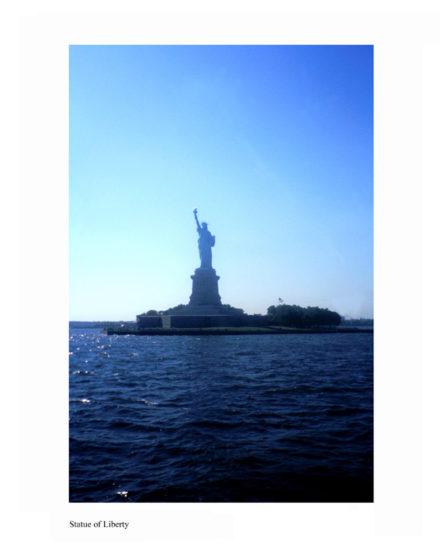 ny-memories-Statue of Liberty