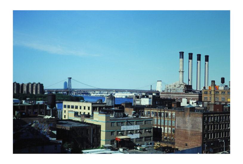 ny-memories-Brooklyn Bridge from lower Brooklyn-2