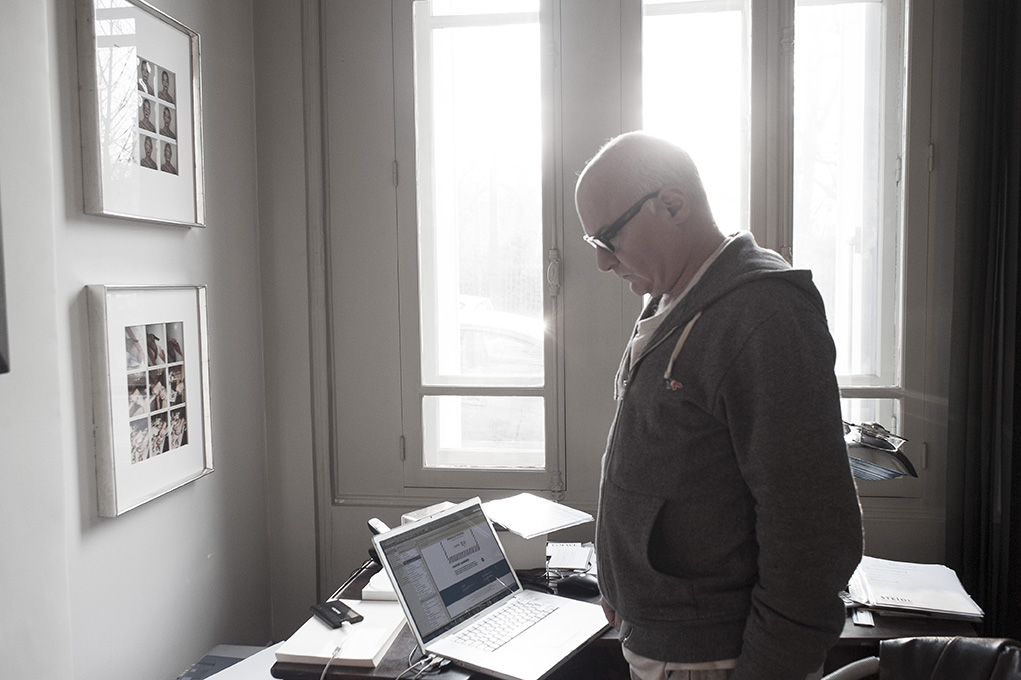 LR-©P.Therme_2017-Patrick-REMI-editeur-_5 Entretien, Patrick Rémy, éditeur, Directeur Artistique. Non classé